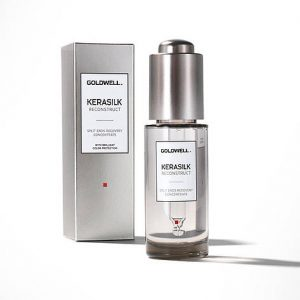 KERASILK RECONSTRUCT SPLIT ENDS RECOVERY CONCENTRATE