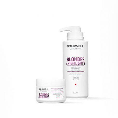 DualSenses Blondes & Highlites 60sec Treatment