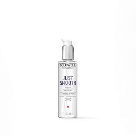 DualSenses Just Smooth Taming Oil