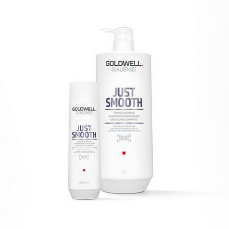 DualSense Just Smooth Taming Shampoo