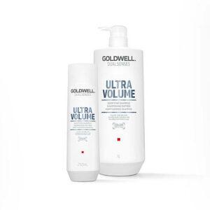 Dual Senses Ultra Volume Bodifying Shampoo