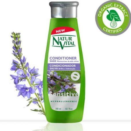 Natur Vital Sage Conditioner