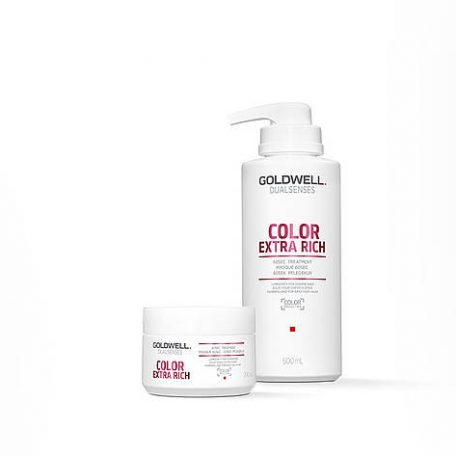DualSenses Color Rich 60sec Treatment