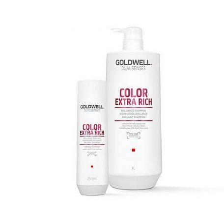 DualSenses Color Extra Rich Brilliance Shampoo