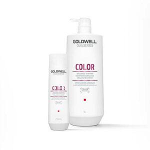 DualSenses Brilliance Shampoo