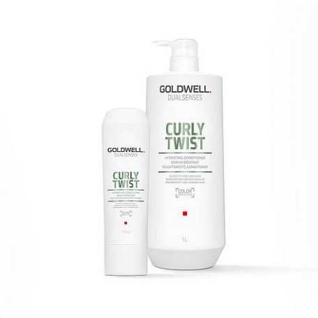 DualSenses Curly Twist Hydrating Conditioner