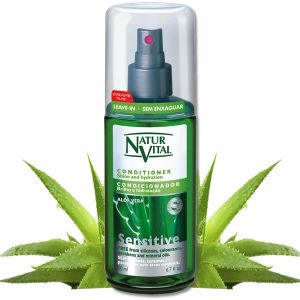 Natur Vital Hair Control Spray